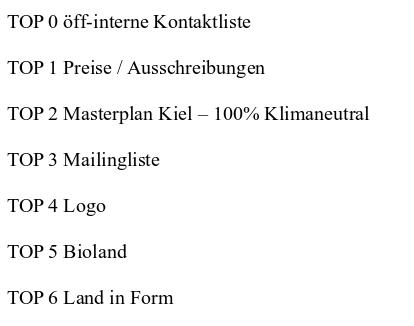 Öffi-Protokoll 1.11.2016